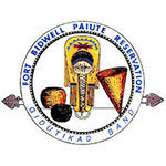 fort bidwell paiute reservation logo